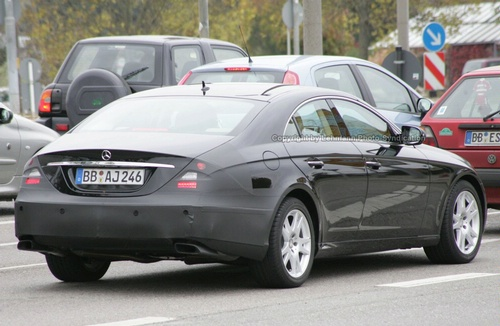 restyling CLS