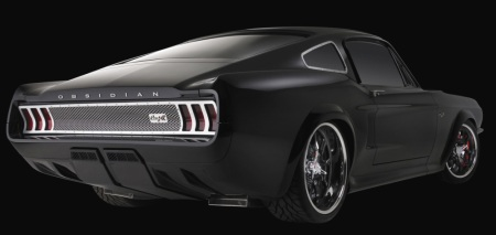Obsidian-Ford-Mustang