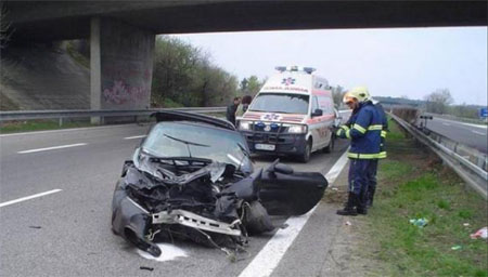 accidente 911