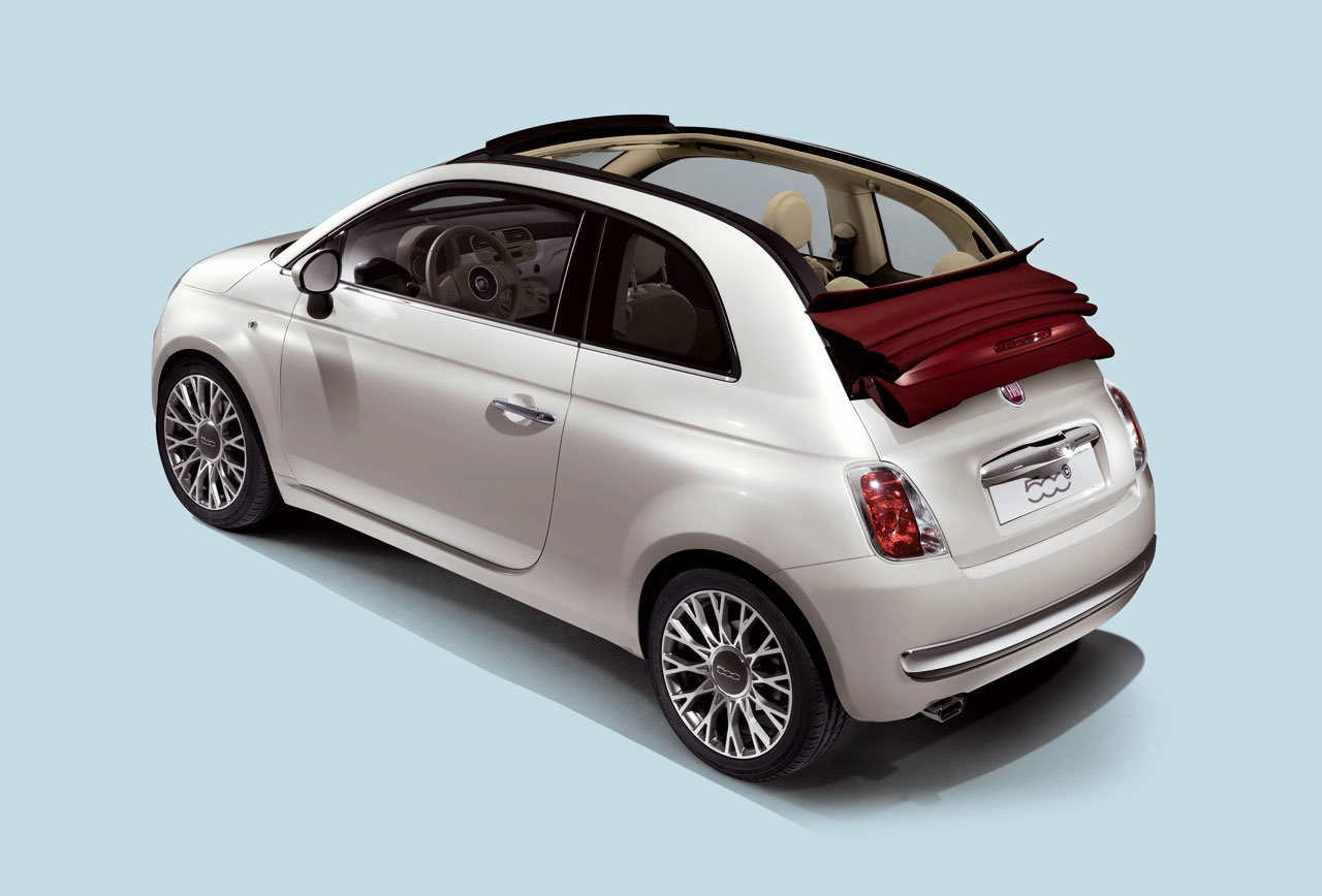 fiat 500 cabrio diablomotor f1 2017. Black Bedroom Furniture Sets. Home Design Ideas