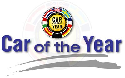 car of year