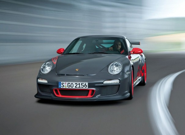 gt3rs 3