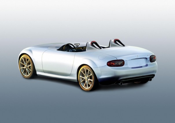 mazda mx5 superlight