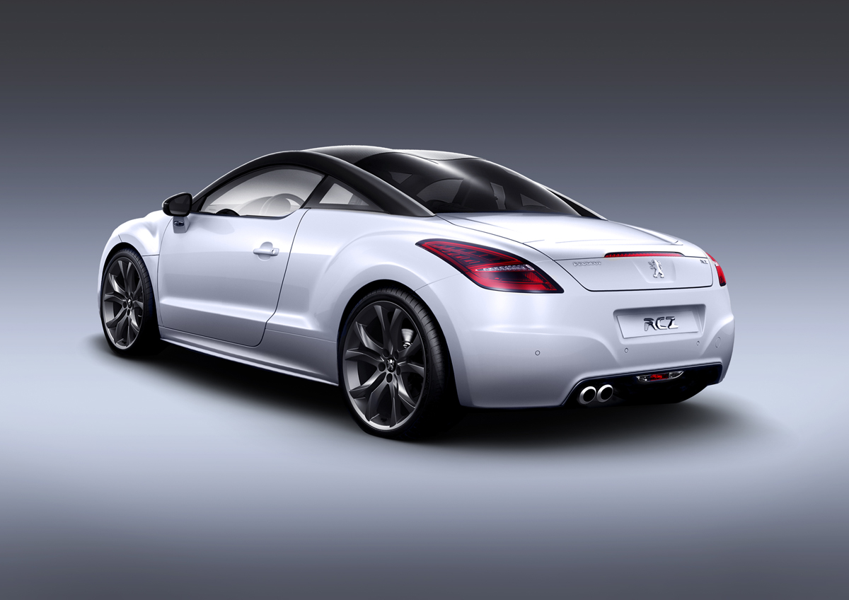 peugeot rcz taringa. Black Bedroom Furniture Sets. Home Design Ideas