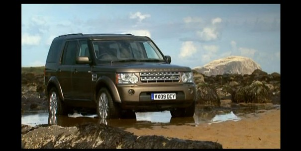 video-land-rover