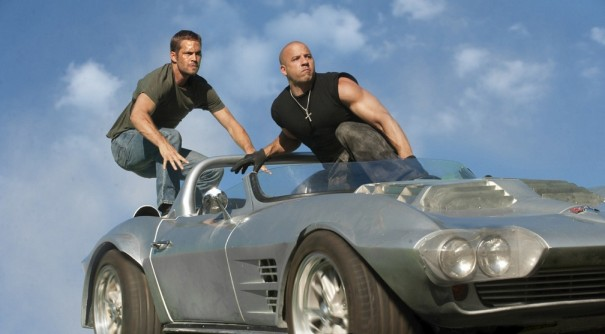 trailer Fast and furious 5