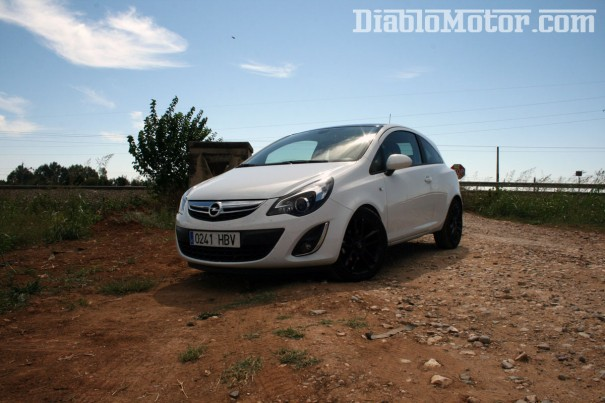 corsa color edition blanco