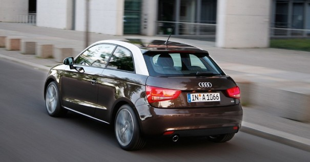 paquetes equipamiento audi a1