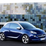Opel Adam frontal