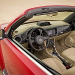 beetle cabrio interior
