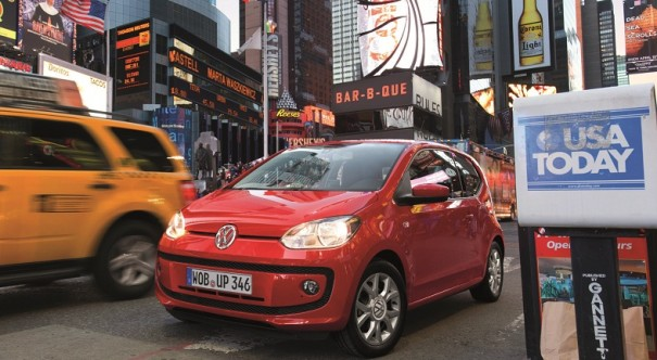 volkswagen up automatico