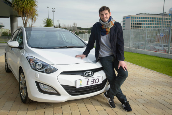 hyundai i30 casillas