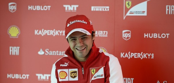 tweet felipe massa