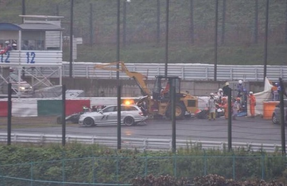 accidente bianchi f1 japon 2014