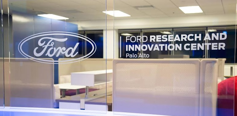 ford palo alto california