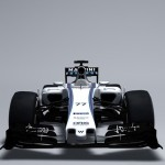 Williams FW37 frontal
