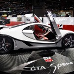 GTA SPANO SALON GINEBRA 2015
