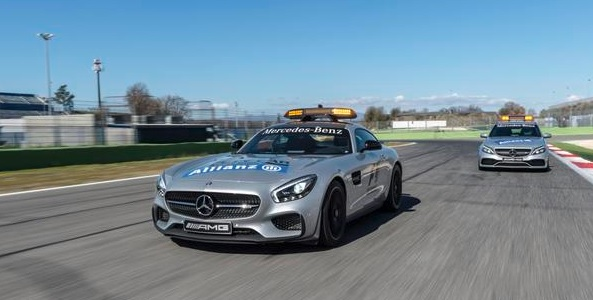 safety car f1 2015