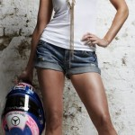 susie wolff pose sexy