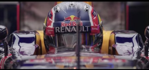 video presentacion f1 2015 red bull