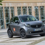 smart fortwo jbl frontal