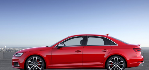 audi s4 2015 lateral