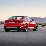 audi rs5 coupe trasera 2017